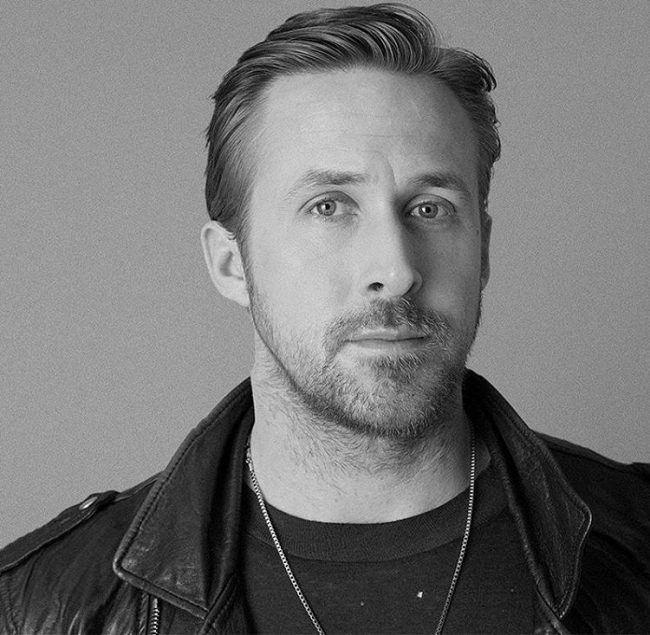 Ryan Gosling Haircuts 26