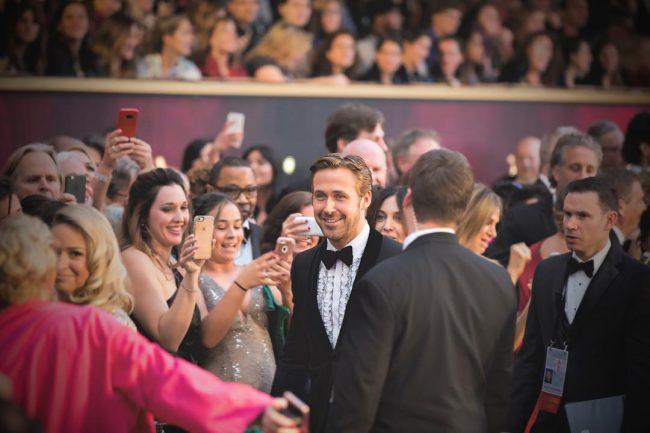 Ryan Gosling Haircuts 27