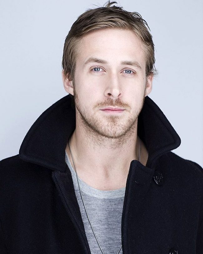 Lovely Ryan Gosling Haircuts 30