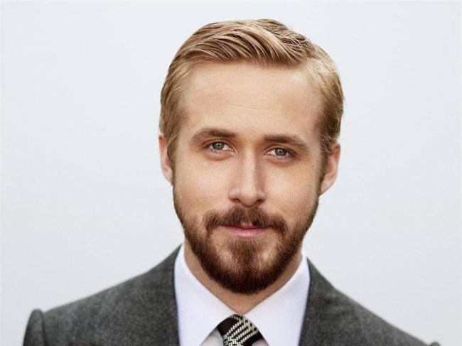 Ryan Gosling Haircuts 31