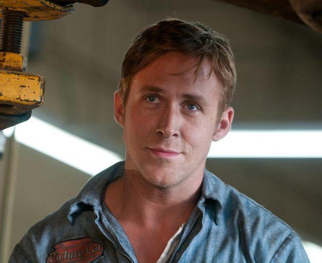 Ryan Gosling Haircuts 34