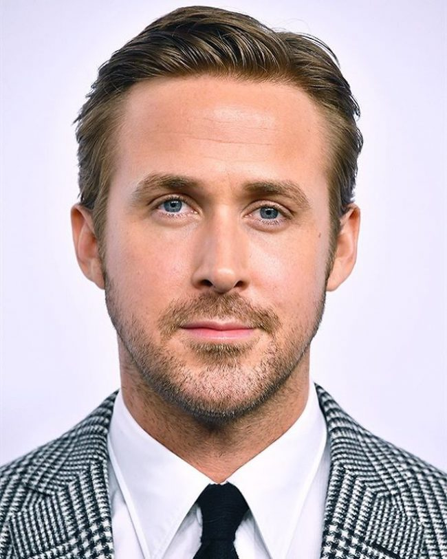 Ryan Gosling Haircuts 35