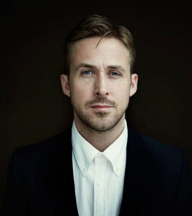 Ryan Gosling Haircuts 37