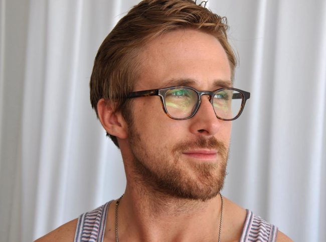 Ryan Gosling Haircuts 40