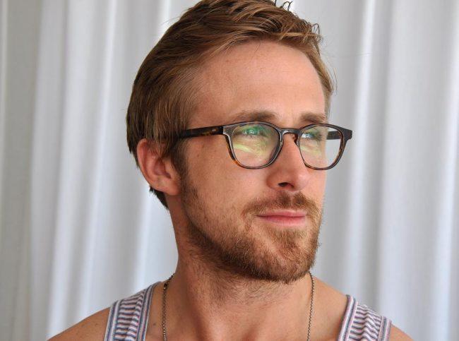 Ryan Gosling Haircuts 40