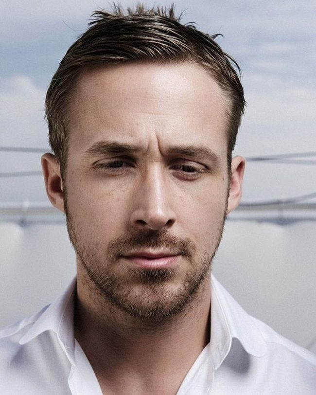 Ryan Gosling Haircuts 42
