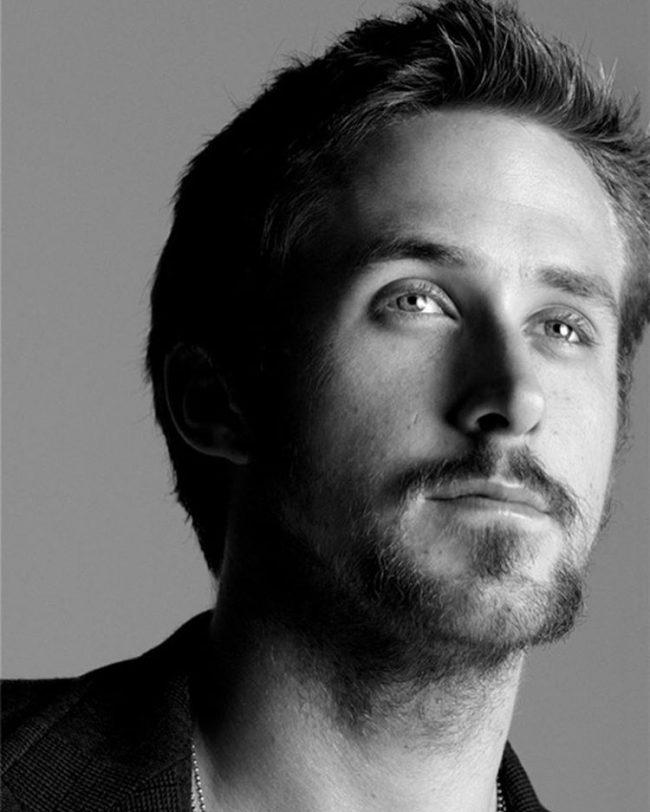 Ryan Gosling Haircuts 43