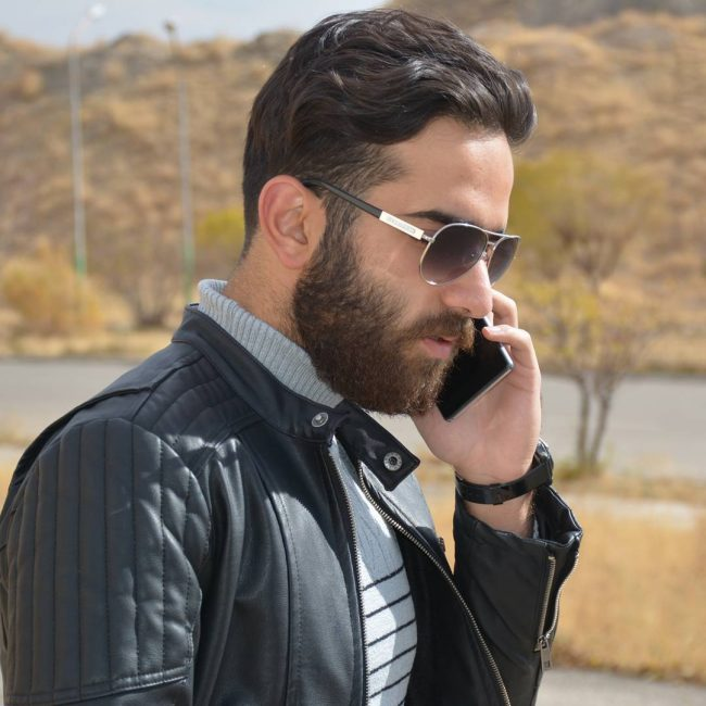 Short Beard Styles 56