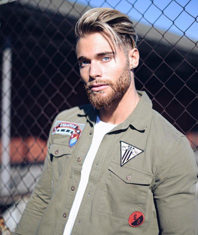 Short Beard Styles 57