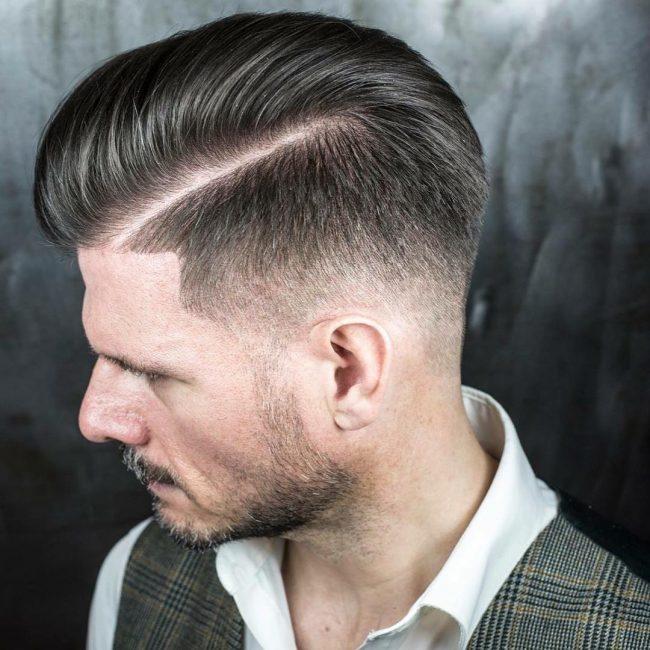Short Beard Styles 62
