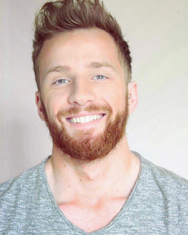 Short Beard Styles 66