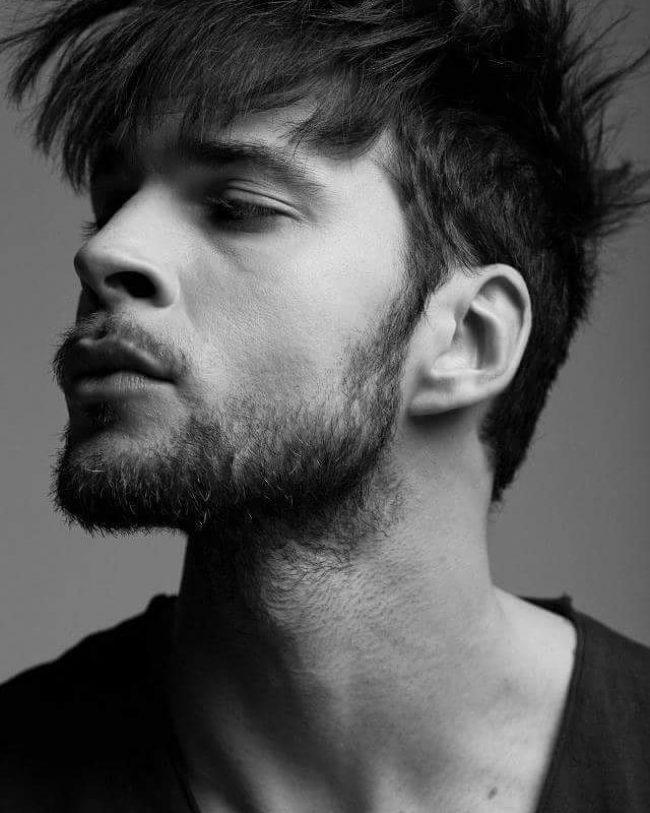Short Beard Styles 70