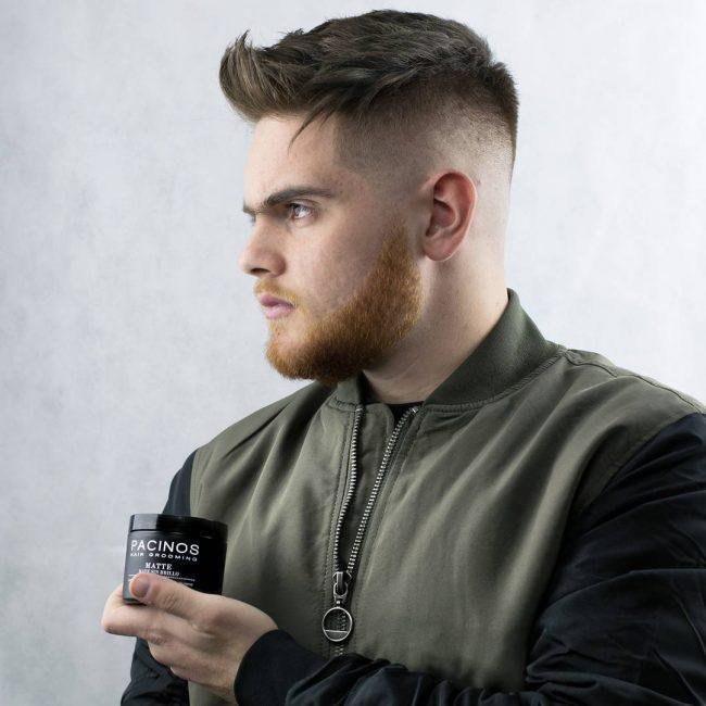 Short Beard Styles 71