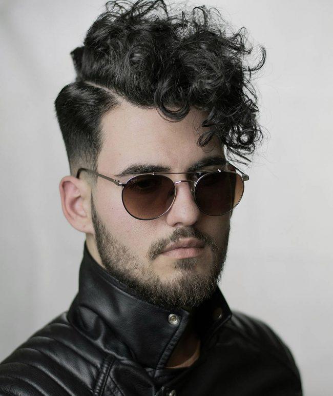 Short Beard Styles 73