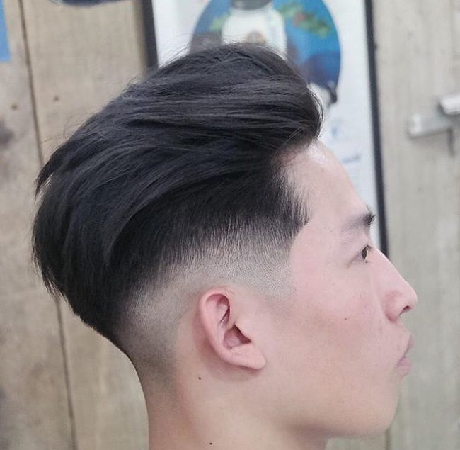 60 New Sharp Line Up Hairstyles Best 2019 Styling