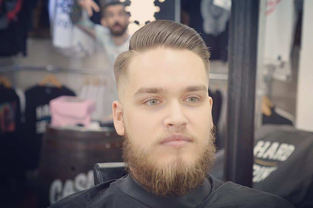 45 Best Haircuts For Quot Fat Quot Faces Find Your Perfect One 2018