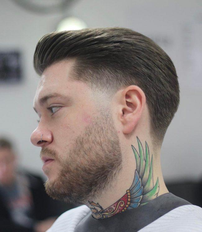 Stubble Beards 31