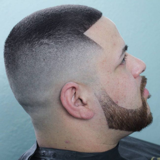 Stubble Beards 47