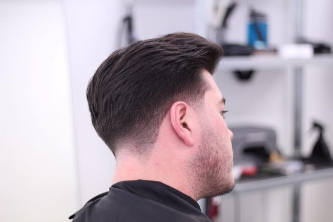 Tape up Haircut 30