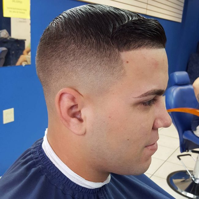 Vintage With Shape Up