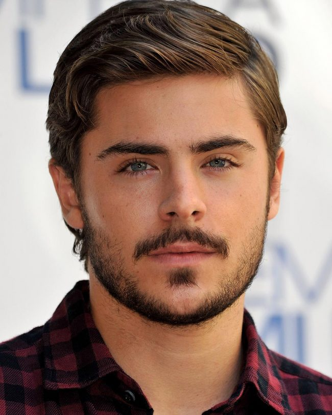 Zac Efron Hairstyles 52