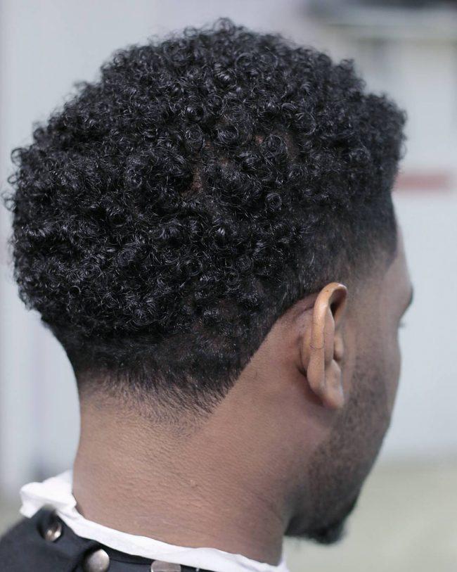 sponge curls 40