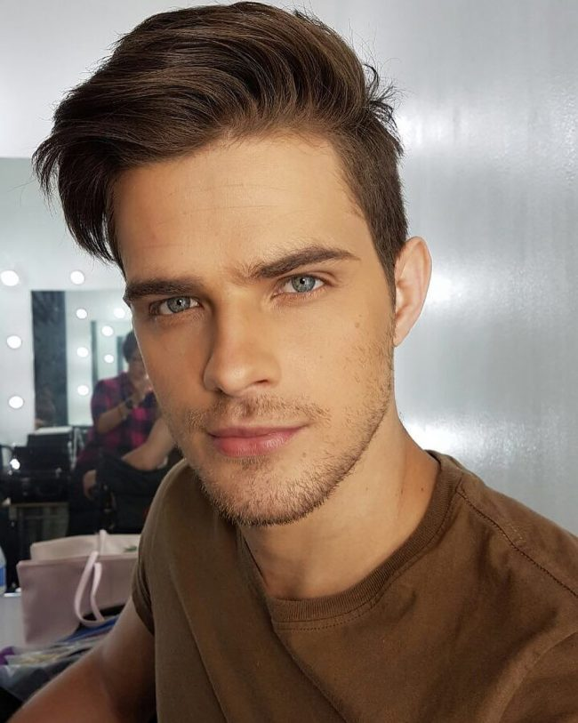 90 Magnificent Mens 2019 Hairstyles Find Your Style Here
