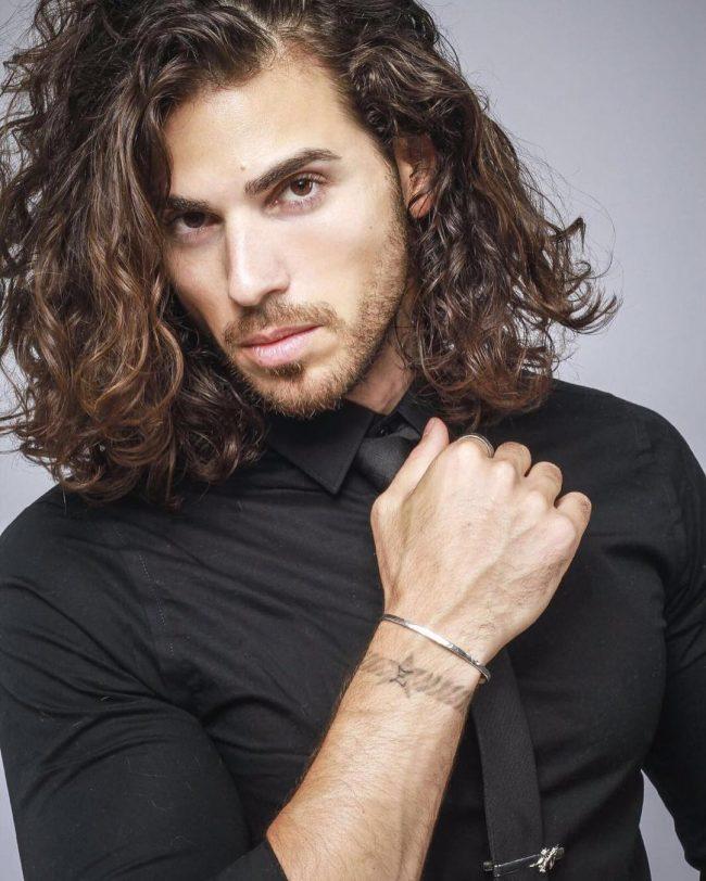 20 Long Fabulous Curls