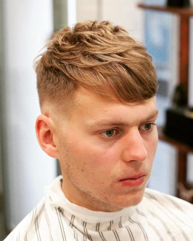 100 Magnificent Men S 2021 Hairstyles Find Your Style Here