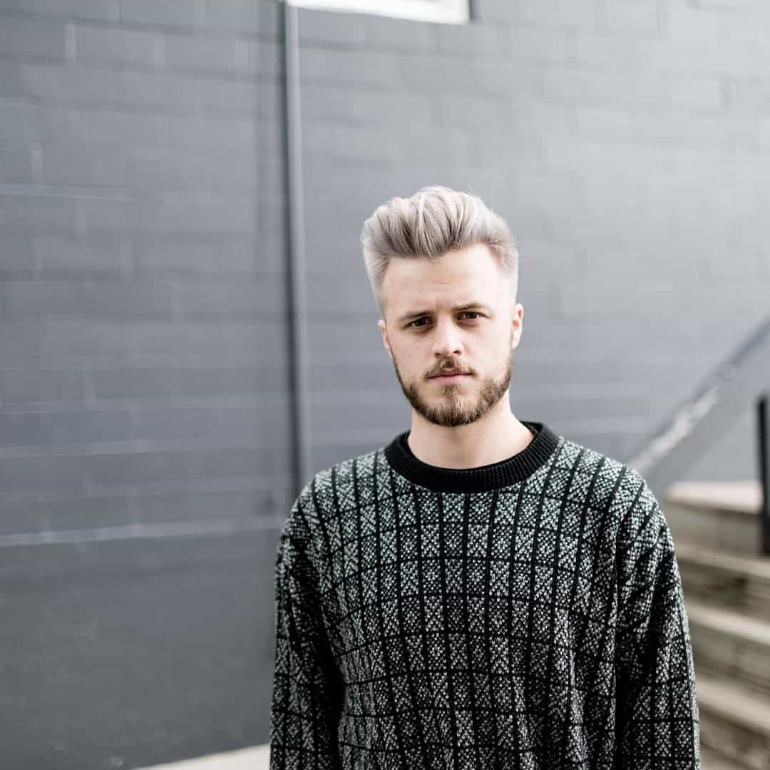 90 Magnificent Men's 2018 Hairstyles-(Find Your Style Here!)