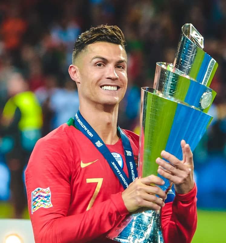 Cristiano Ronaldo's Disconnected Fade in UEFA EURO 2020