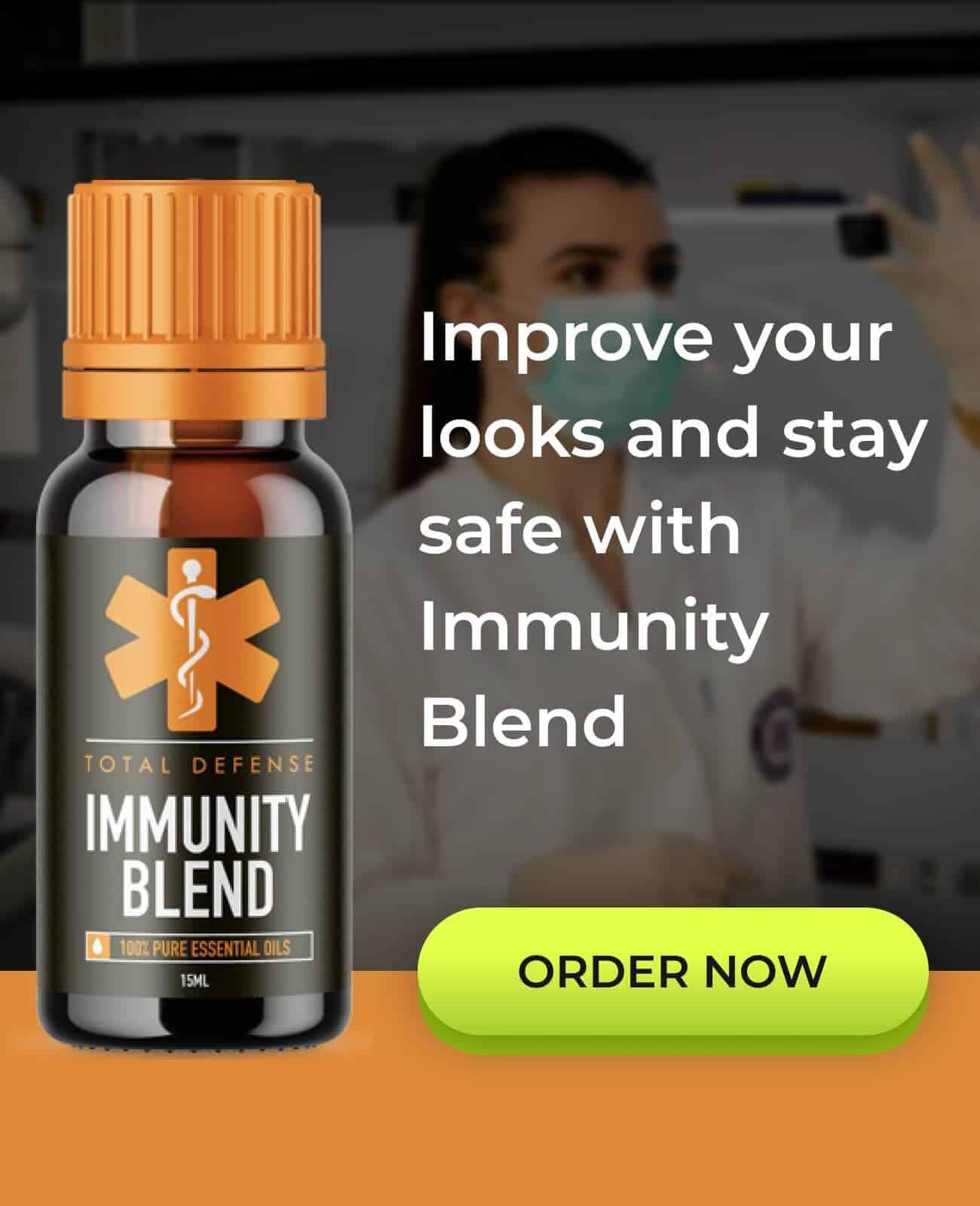Immunity-Blend