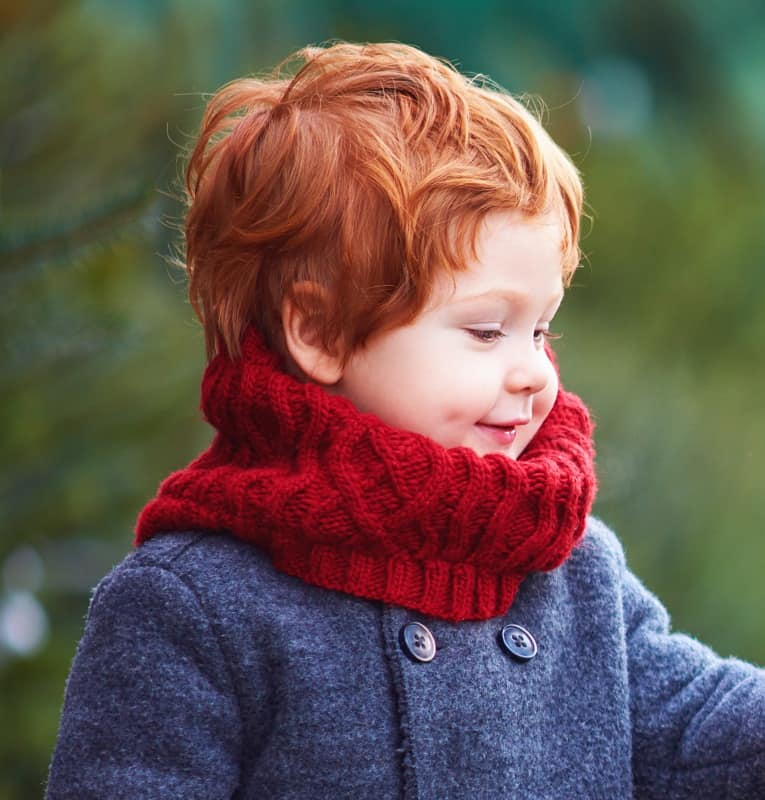 60 Cute Baby Boy Haircuts For Your Lovely Toddler 2021