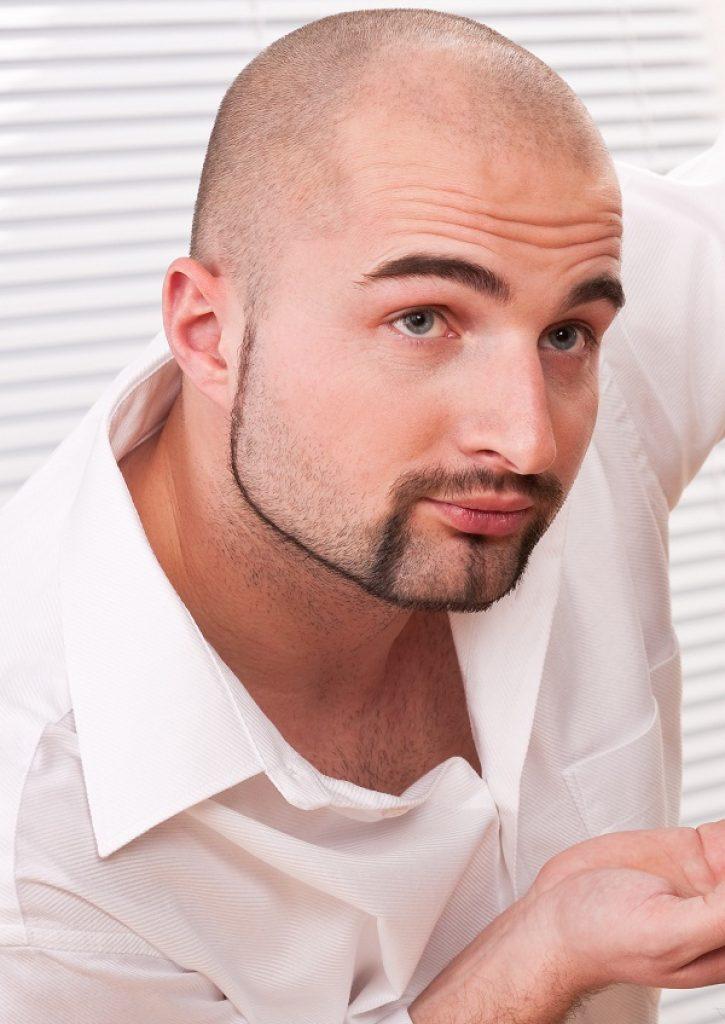 45 Best Reasons To Wear Chinstrap Beard - Be Cool (2021)