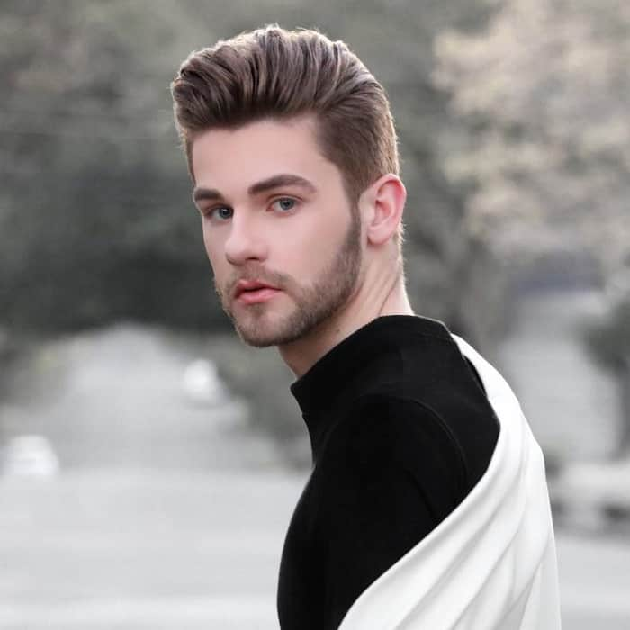 55 Best Gentleman S Haircuts Dare To Be Dashing In 2021