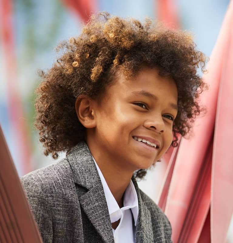little black boy hairstyles