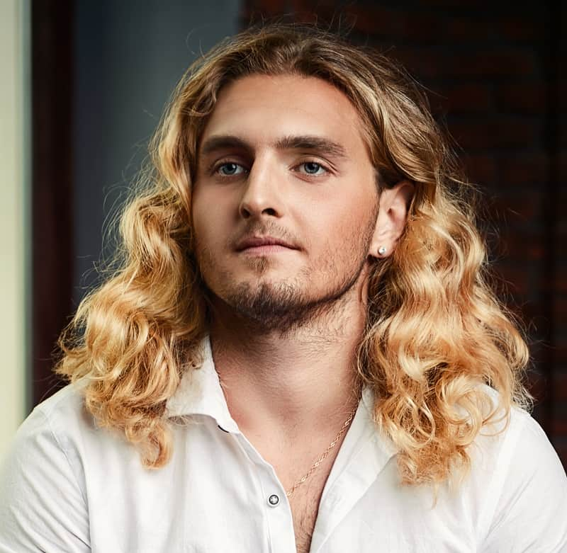 90 Best Men S Hairstyles For Long Hair Be Iconic 2020