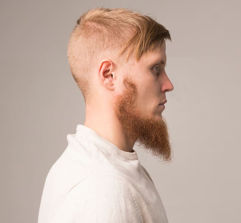 thinning hair style ideas for guys