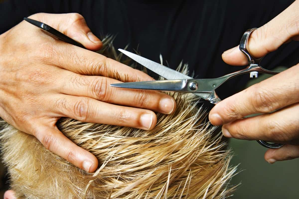 Perfect Method To Cut Your Body Hair