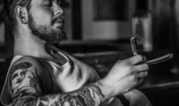 5 Easy Steps To Achieve The Perfect Beard Neckline