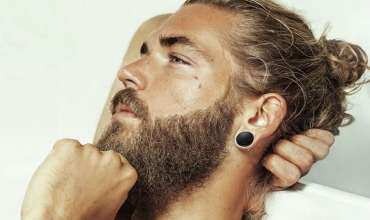 75 Awesome Man Bun Hairstyles – You Should Try It
