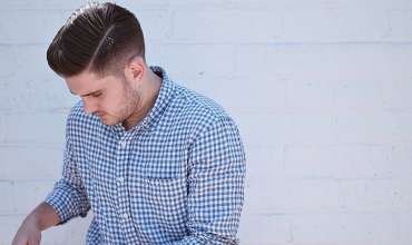 80 Flirtatious Side Part Haircuts for Men – Choose Your Style