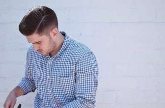 90 Flirtatious Side Part Haircuts for Men – Choose Your Style