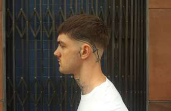 50 Dashing Nazi Haircuts – Smart Military Inspired Looks For Guys