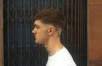 50 Dashing Nazi Haircuts – Smart Military Inspired Looks For Guys