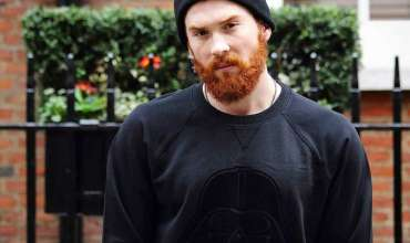 55 Fashionable Hipster Beards – Up To The Minute Styles