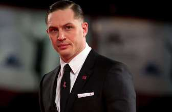 40 Steaming Tom Hardy Haircuts – Looks For Every Guy To Try