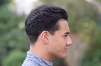 70 Top-Notch Comb Over Taper Haircuts – The Immortal Trend