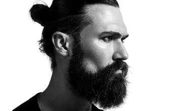 65 Newest Men's Top Knot Hairstyles – Be Out of the Ordinary