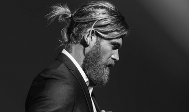 50 Eye-catching Men's Ponytail Hairstyles – Be Different
